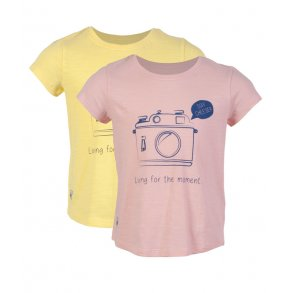 be53162fa33a Little Queenz Say Cheese T-shirt