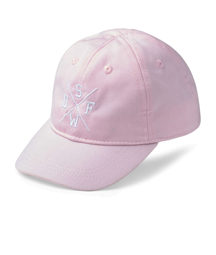 State of WOW baby rexdale baseball cap One size